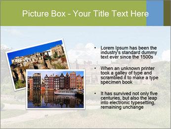 Muncaster Castle PowerPoint Template - Slide 20