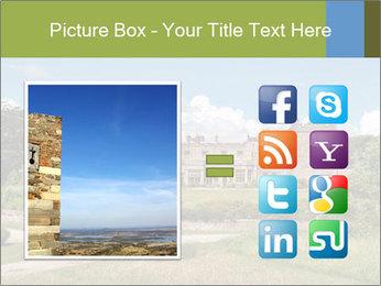 Muncaster Castle PowerPoint Templates - Slide 21