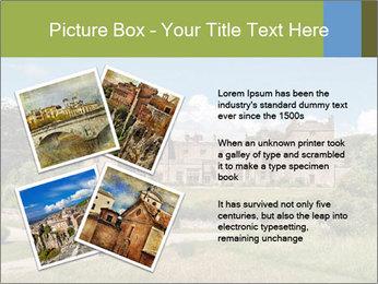 Muncaster Castle PowerPoint Templates - Slide 23