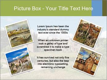 Muncaster Castle PowerPoint Templates - Slide 24