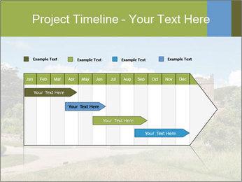 Muncaster Castle PowerPoint Templates - Slide 25