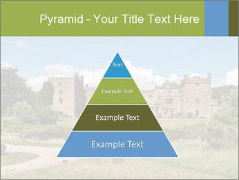 Muncaster Castle PowerPoint Templates - Slide 30