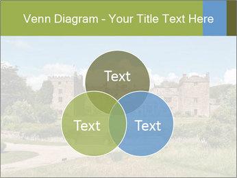 Muncaster Castle PowerPoint Template - Slide 33