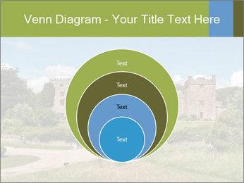 Muncaster Castle PowerPoint Templates - Slide 34