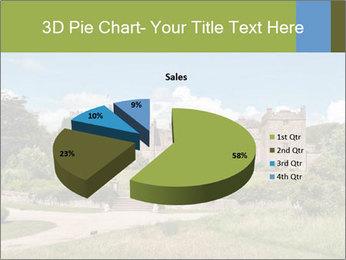 Muncaster Castle PowerPoint Templates - Slide 35