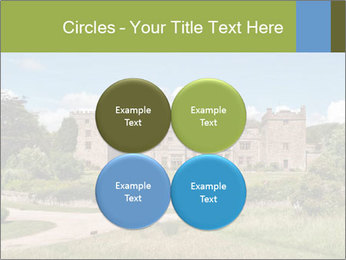 Muncaster Castle PowerPoint Templates - Slide 38