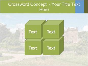 Muncaster Castle PowerPoint Templates - Slide 39
