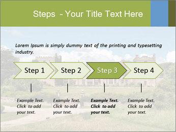 Muncaster Castle PowerPoint Templates - Slide 4