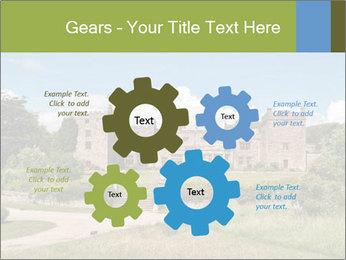 Muncaster Castle PowerPoint Templates - Slide 47