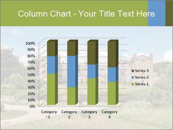 Muncaster Castle PowerPoint Template - Slide 50