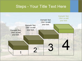 Muncaster Castle PowerPoint Template - Slide 64
