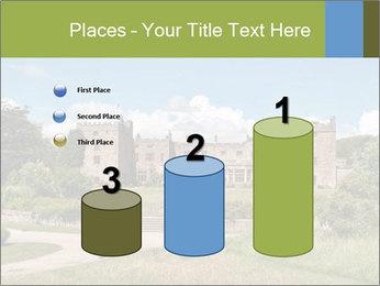 Muncaster Castle PowerPoint Template - Slide 65