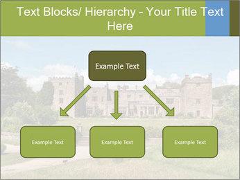 Muncaster Castle PowerPoint Templates - Slide 69