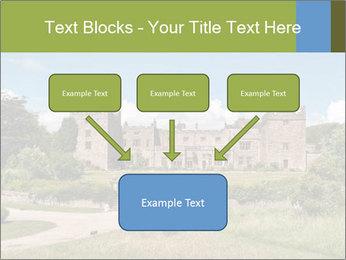 Muncaster Castle PowerPoint Template - Slide 70