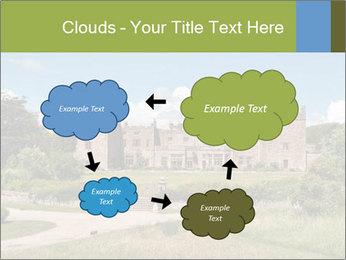 Muncaster Castle PowerPoint Templates - Slide 72