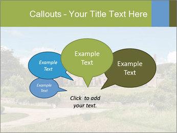 Muncaster Castle PowerPoint Templates - Slide 73
