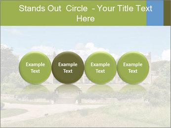 Muncaster Castle PowerPoint Templates - Slide 76