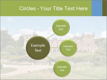 Muncaster Castle PowerPoint Template - Slide 79