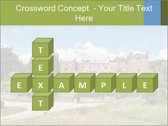 Muncaster Castle PowerPoint Templates - Slide 82