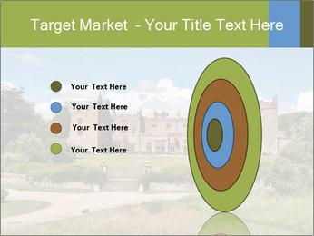 Muncaster Castle PowerPoint Templates - Slide 84