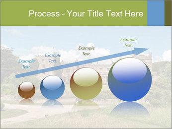 Muncaster Castle PowerPoint Template - Slide 87