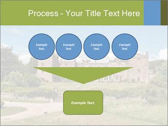 Muncaster Castle PowerPoint Templates - Slide 93