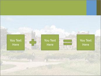 Muncaster Castle PowerPoint Templates - Slide 95