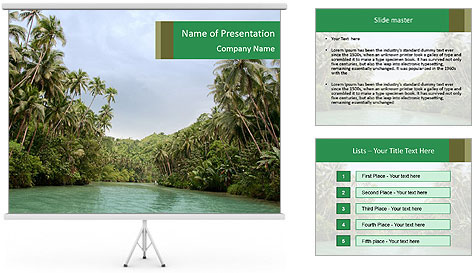 0000087002 PowerPoint Template