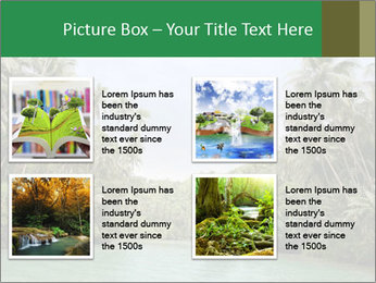 0000087002 PowerPoint Template - Slide 14