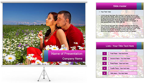 0000087003 PowerPoint Template
