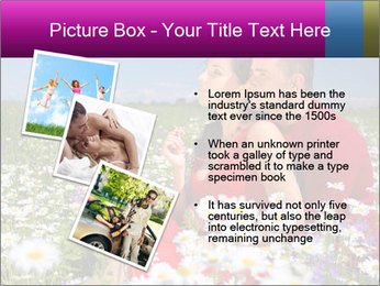 0000087003 PowerPoint Template - Slide 17