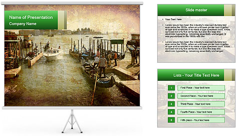 0000087010 PowerPoint Template