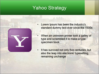 Retro style PowerPoint Templates - Slide 11
