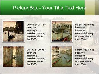 Retro style PowerPoint Templates - Slide 14