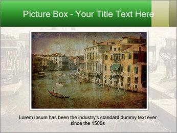Retro style PowerPoint Templates - Slide 15
