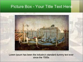 Retro style PowerPoint Templates - Slide 16