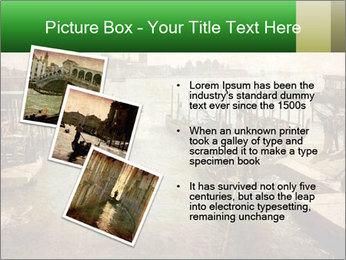 Retro style PowerPoint Templates - Slide 17
