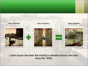 Retro style PowerPoint Templates - Slide 22