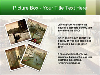 Retro style PowerPoint Templates - Slide 23