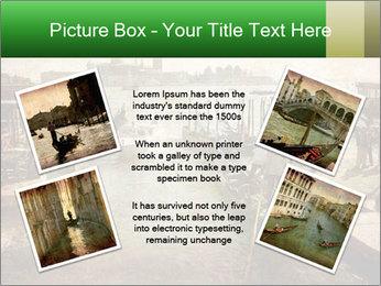 Retro style PowerPoint Templates - Slide 24