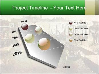 Retro style PowerPoint Templates - Slide 26