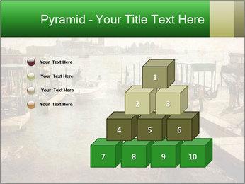 Retro style PowerPoint Templates - Slide 31