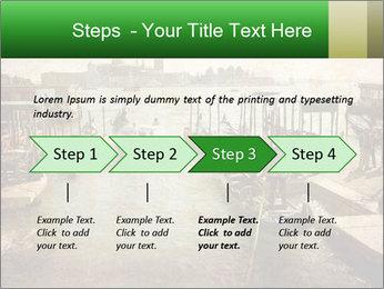 Retro style PowerPoint Templates - Slide 4