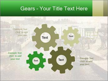Retro style PowerPoint Templates - Slide 47