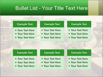 Retro style PowerPoint Templates - Slide 56