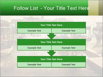 Retro style PowerPoint Templates - Slide 60