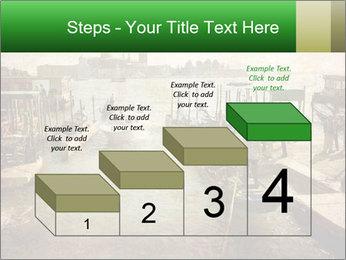 Retro style PowerPoint Templates - Slide 64