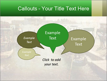 Retro style PowerPoint Templates - Slide 73