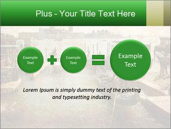 Retro style PowerPoint Templates - Slide 75