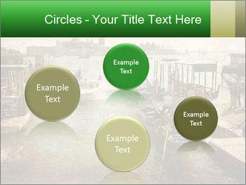Retro style PowerPoint Templates - Slide 77